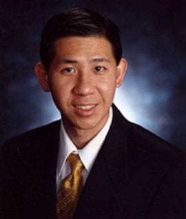 HENRY LIN, MD